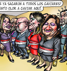 Carlincaturas Domingo 24 Setiembre 2017 - La República