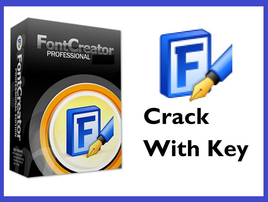 high logic font creator download free