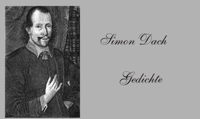 Simon Dach