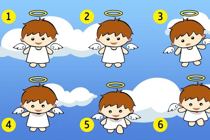 Послание ангелов или Что приготовила для тебя судьба