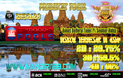 AGEN TOGEL - Prediksi Togel Hari Ini Cambodia4d Tanggal 20 May 2017 Sabtu