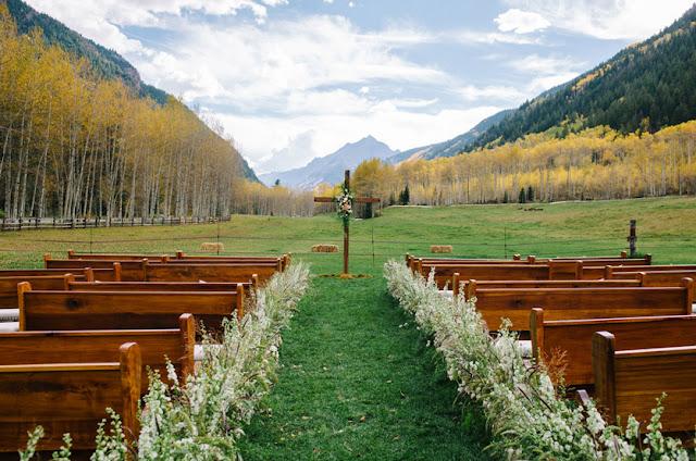 Aspen Colorado Wedding Venues Hotel Jerome An Auberge Resort
