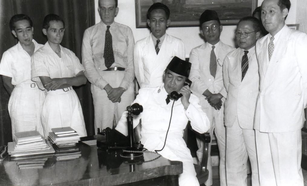 Tujuan Pembentukan PPKI Beserta Sejarah dan Latar Belakangnya