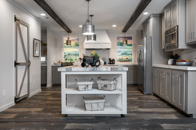 mobile home kitchen design ideas image