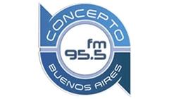 Concepto FM 95.5