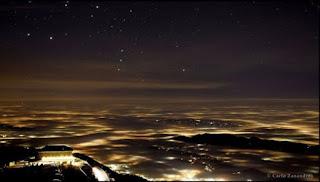 imagem noturna