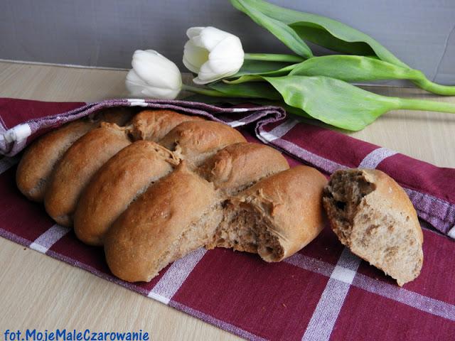 Tradycyjny chleb Ticino wprost z Włoch - CZYTAJ DALEJ
