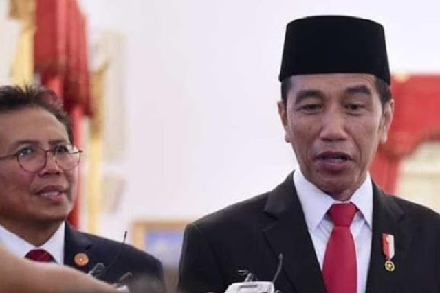 Istana: Presiden Jokowi Menyatakan Indonesia Harus Melakukan Transformasi Digital