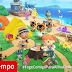 Vencedores do Passatempo Animal Crossing: New Horizons
