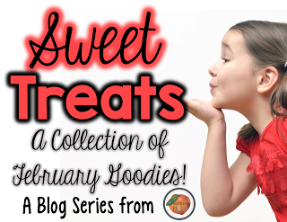 The Primary Peach: Sweet Treats: Synonym Puzzles