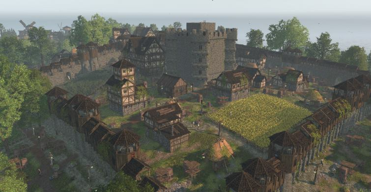 Life is Feudal Forest Village PC Full Español