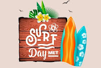 Surf Day Met Shopping Metropolitano Barra