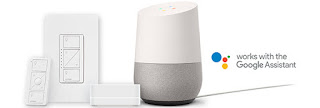 Lutron Caseta Works With Google Home Assistant
