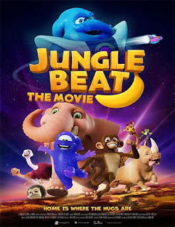 Jungle Beat: The Movie (2020) | DVDRip Latino HD GoogleDrive 1 Link