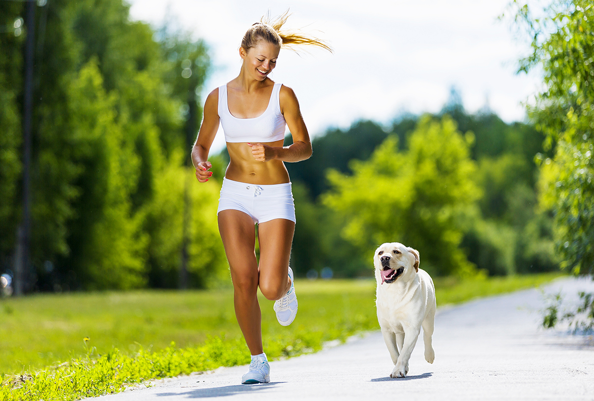 Exercise regularly to get rid of your abdominal obesity