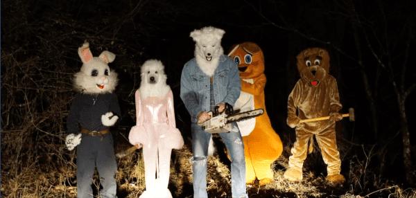 Horror And Zombie Film Reviews Movie Reviews Horror Videogame Reviews Furry Nights 2016 Horror Film Review