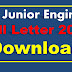 SSC JE Call Letter 2018 Download Region Wise SSC Junior Engineer Admit Card Download