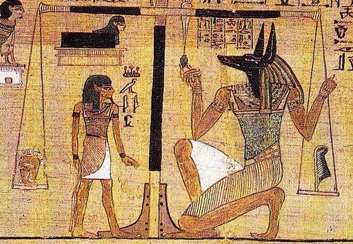 埃及精神教義