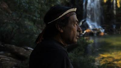 O ambientalista Ailton Krenak atua na defesa dos direitos dos povos indígenas - Divulgação