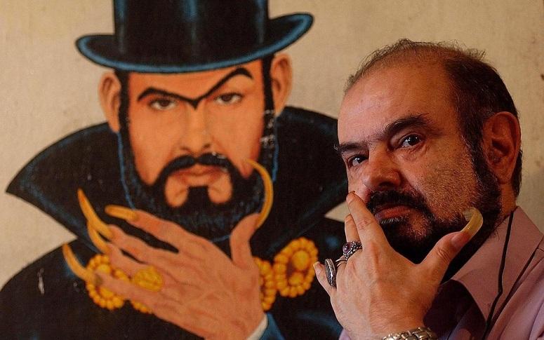 Zé do Caixão | O pai do terror no Brasil falece com 83 anos