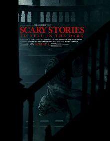Sinopsis Film pemain genre Scary Stories to Tell in the Dark (2019)