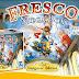 Queen Games celebra el décimo aniversario de Fresco con una Mega Box en Kickstarter
