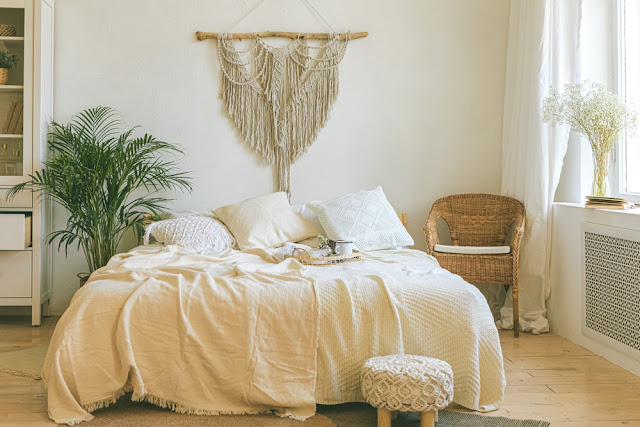 bedroom ideas and decor inspiration