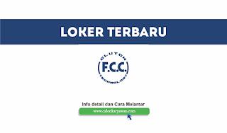 PT FCC Indonesia