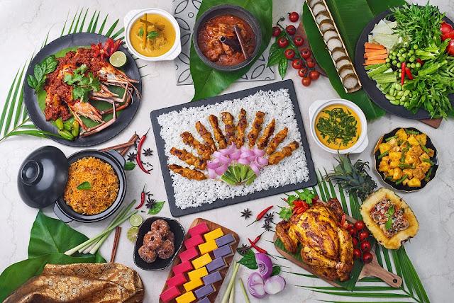 Mandarin Oriental KL Ramadan 2019