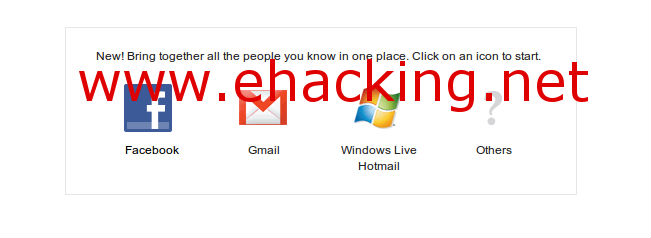 How to Find An Email Address of Facebook Friend - The World of IT