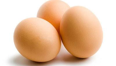 Cách chữa ho khan bằng trứng gà