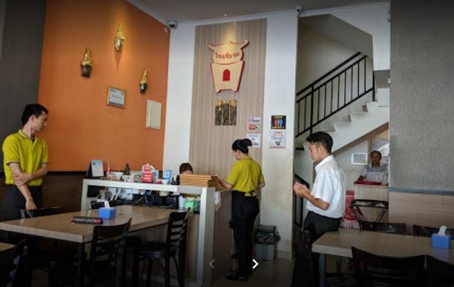 Lowongan Kerja Kitchen Prepare di Thai Jim Jum (Tamatan SMA/SMK/Setara)