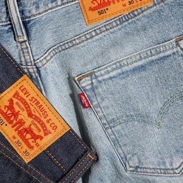 Um festival que celebra o aniversário dos primeiros Blue Jeans da História, os Levi's 501.