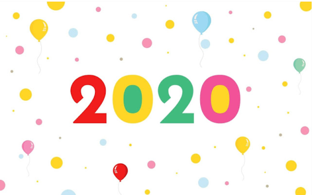 25+ Happy New Year 2020 Images