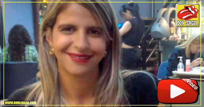 Cámara captó la muerte de Jurubith Rausseo en Altamira a manos de colectivos