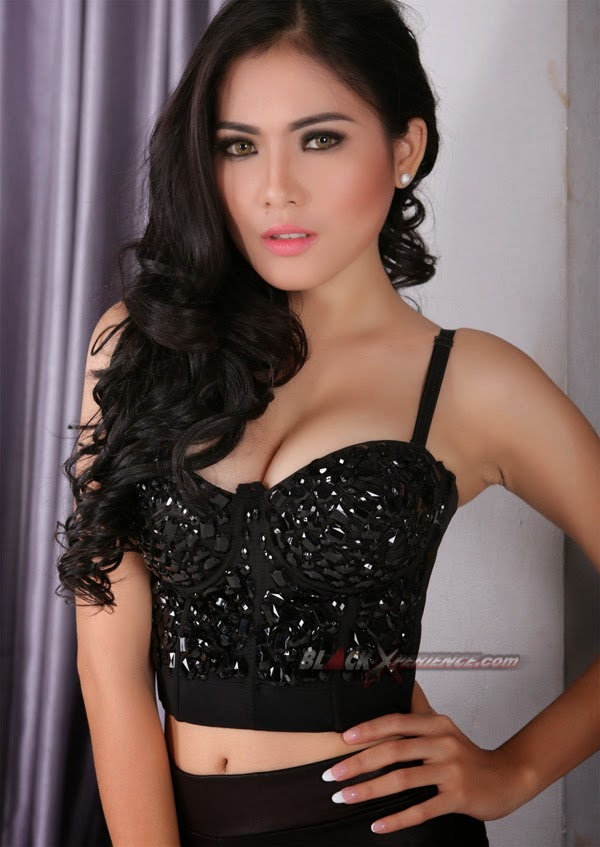 Image Result For Baby Margaretha Model Papan Atas Seksi Foto