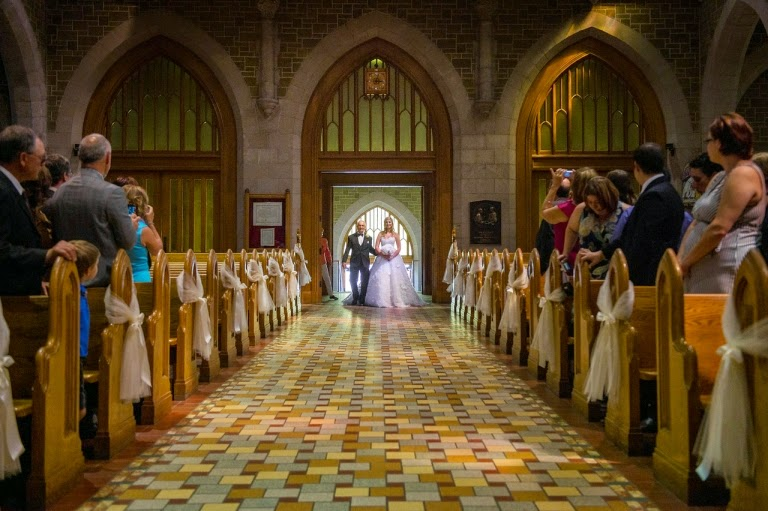 Top Alternative Processional Songs To Walk Down The Aisle To