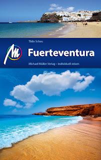 Reiseführer Fuerteventura