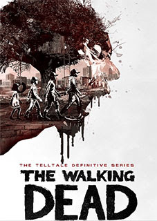The Walking Dead The Telltale Definitive Series Torrent (PC)