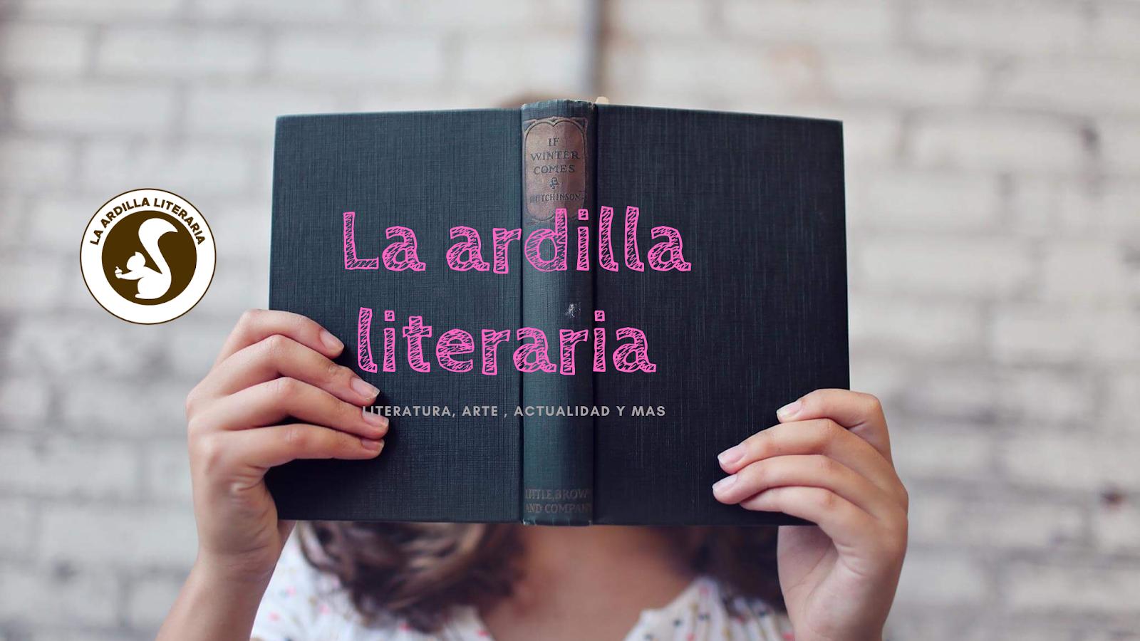 La ardilla literaria blog