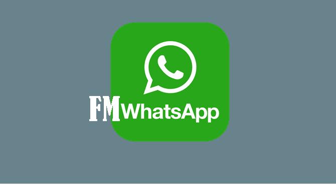 Download Fmwhatsapp Versi 792 Update Terbaru Menit Info