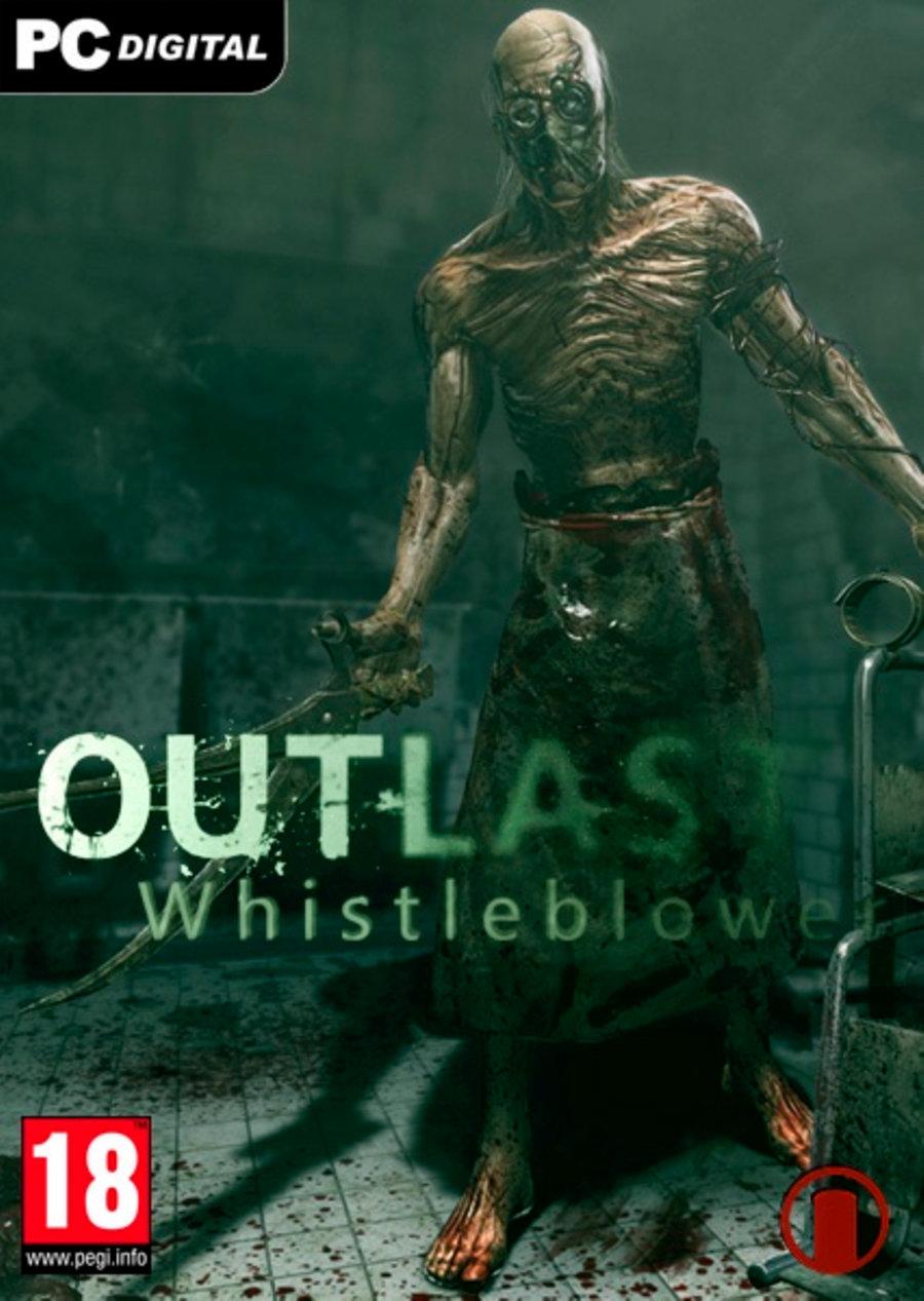 Outlast Complete Edition ESPAÑOL PC