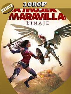 La Mujer Maravilla: Linaje (2019) REMUX [1080p] Latino  [Google Drive] Panchirulo