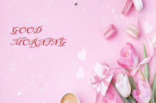 Good morning Lovely Wish Photo 2020