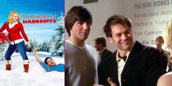 Navidad de locura, película
