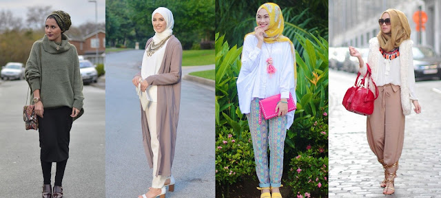 Experience the Varieties Catered by Islamic Clothe Designers