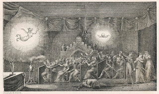 ROBERTSON'S PHANTASMAGORIA 1797