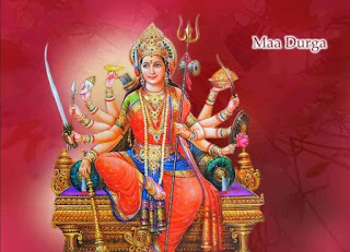 Navratri Wishes Photos