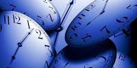 Sincronicidad poética: a vueltas con el tiempo poético.Francisco Acuyo
