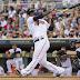 #MLB: Mellizos y Rockies dividen en doble cartelera, Ervin Santana cae